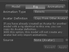 游戏动作师使用Unity3D遇到过的所有问题4040.png
