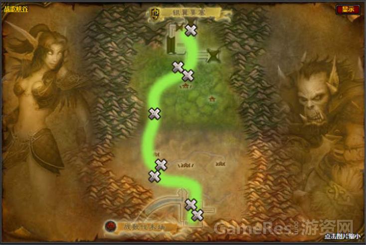 (可原创)从《魔兽世界》的战场中,看如何设计一个N对N的多人战斗539.png.png