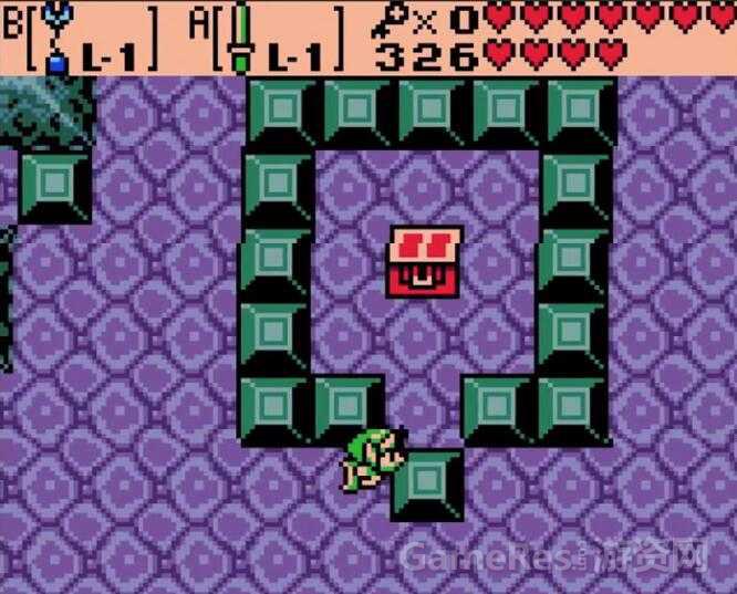 "(可原创)让玩家有""回头路"" 可变地下城(Alterable Dungeons)设计意义探讨961.png.png"