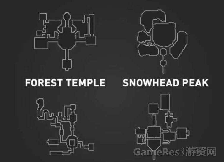 "(可原创)让玩家有""回头路"" 可变地下城(Alterable Dungeons)设计意义探讨2882.pn.png"