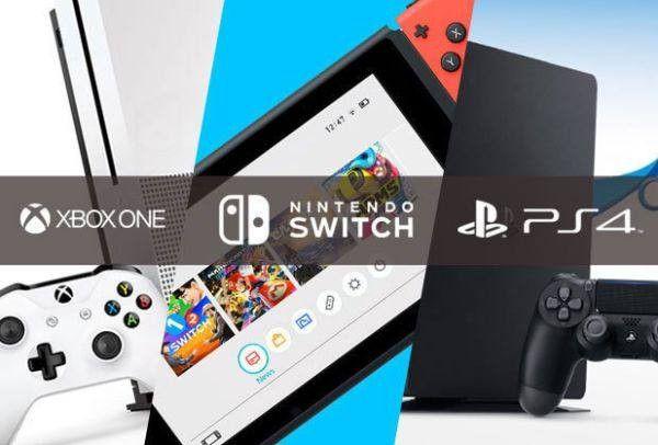中国主机游戏市场初具雏形,2018年总市值预计将达到7.5亿美元