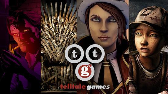 说书人的故事:Telltale如何从成功走向倒闭?