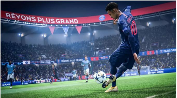游戏如何模拟现实?球员喊话开发商修改自己的角色数值