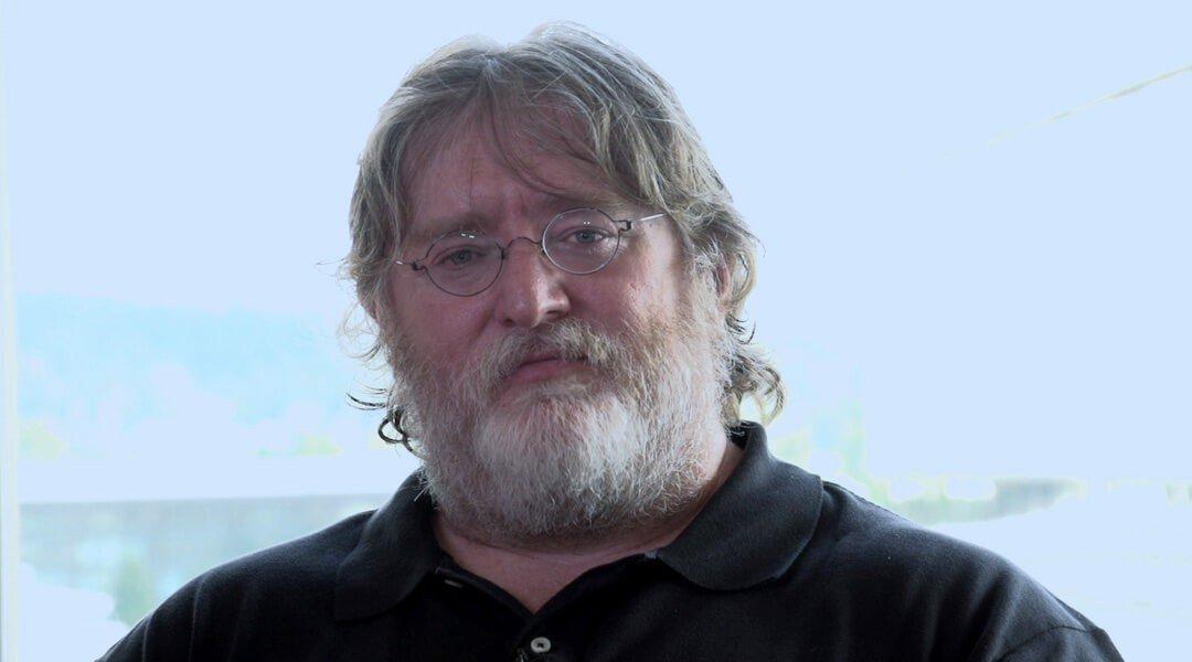 对于Valve来说,2018可能是个水逆年