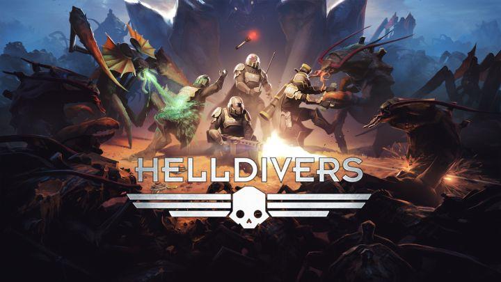 从《Helldivers》谈游戏的对称与非对称设计