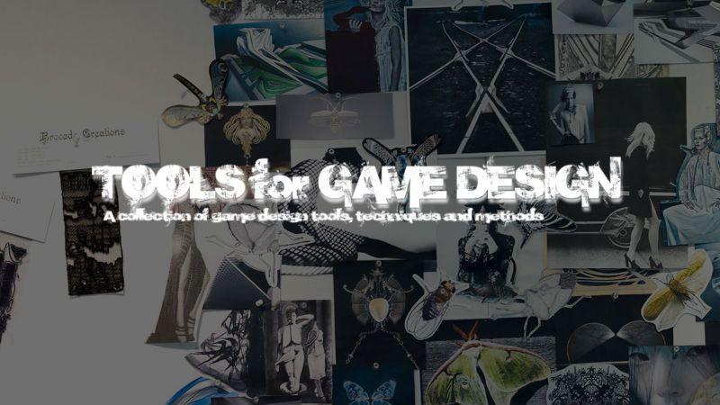 游戏设计工具(4):可视化