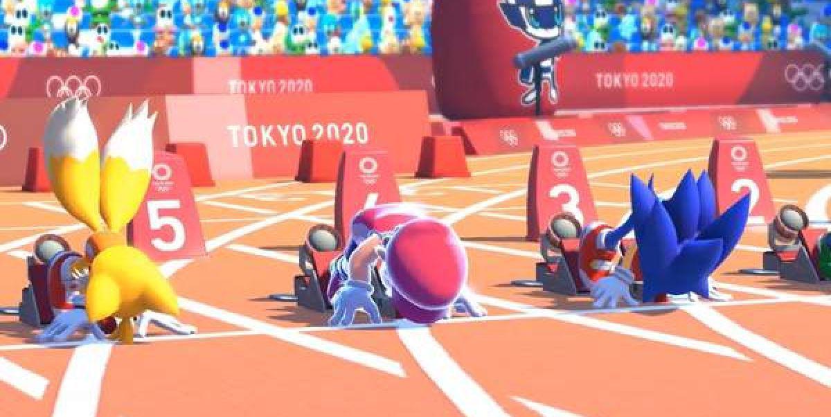 世嘉将推出四款竞技游戏 皆获2020东京奥运会授权