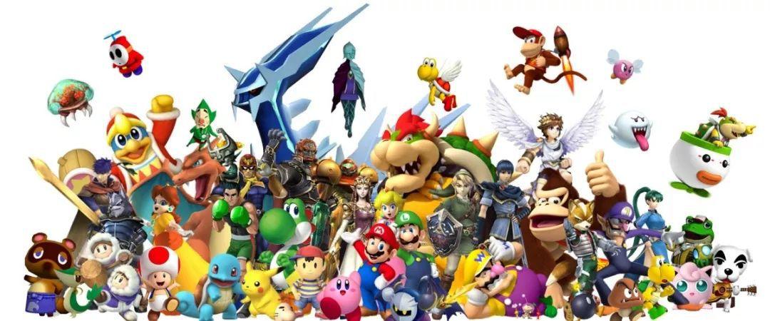 因为做到了这点 任天堂成为了一家伟大的游戏公司
