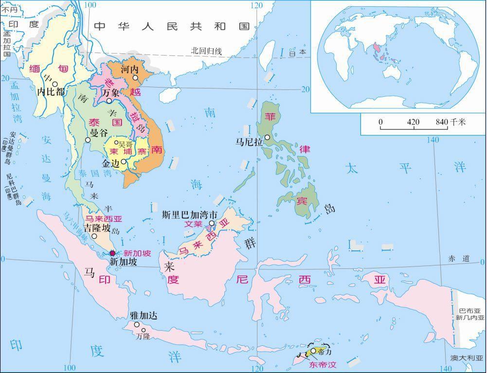 出海合规那些事之四:东南亚地区游戏监管