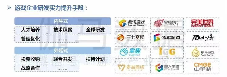 伽马数据:中国游戏研发竞争力报告 IP改编移动游戏市场有望破千亿