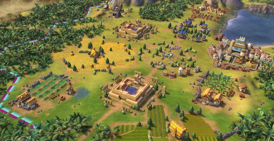 《文明》类沙盒游戏是如何做新手引导的?