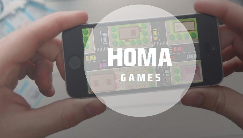 法国超休闲游戏厂商Homa Games:什么阻碍你成为头部厂商?