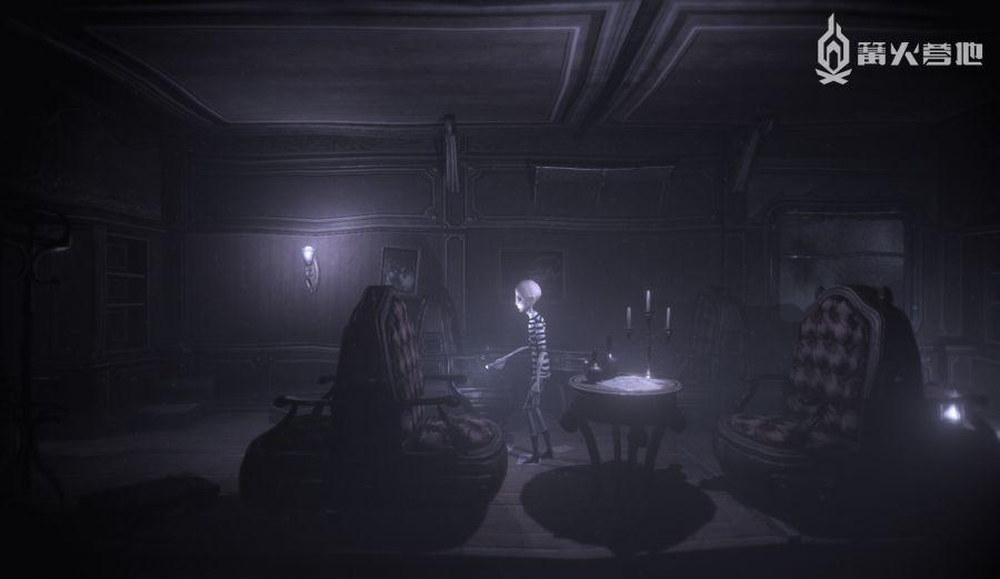 《DARQ》IGN 7.5 分:逃离无尽梦魇