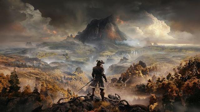 《贪婪之秋》:一个小团队针对经典美式RPG的文艺复兴
