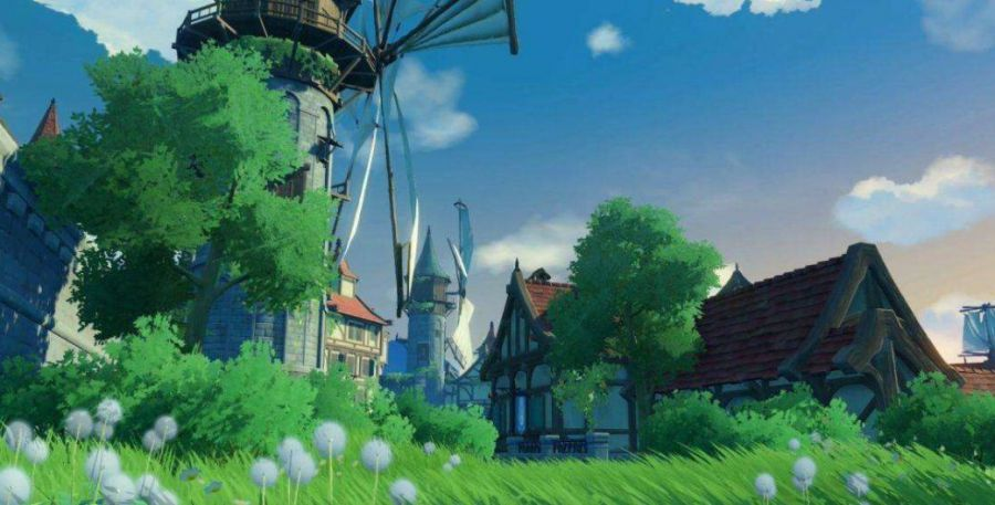 mihoyo米哈游网络_米哈游原神获批,它所处的环境正在变化 - GameRes游资网