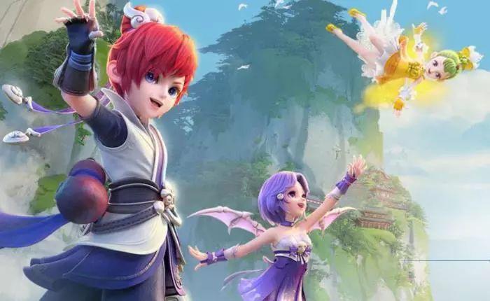 """复盘2019年最后的""""新游乱斗"""",谁才是12月份最能打的游戏?"""