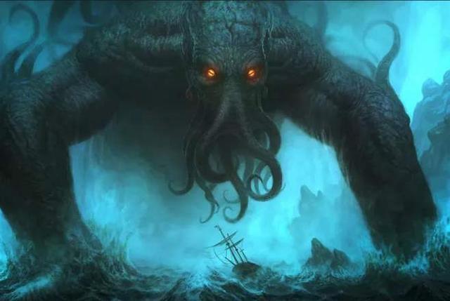 在玩恐怖游戏时,到底是什么让你感到如此恐惧?