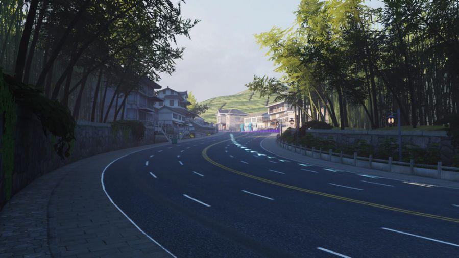 图五:穿梭于龙井赛道.jpg