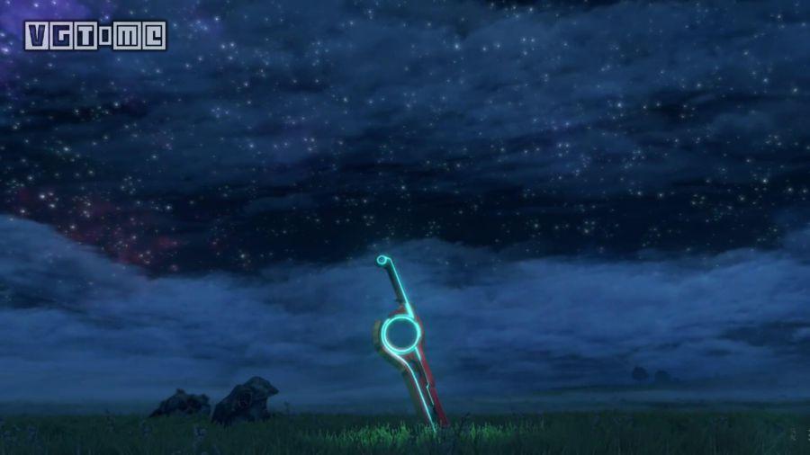 《异度神剑 终极版》评测:好东西是不会过时的