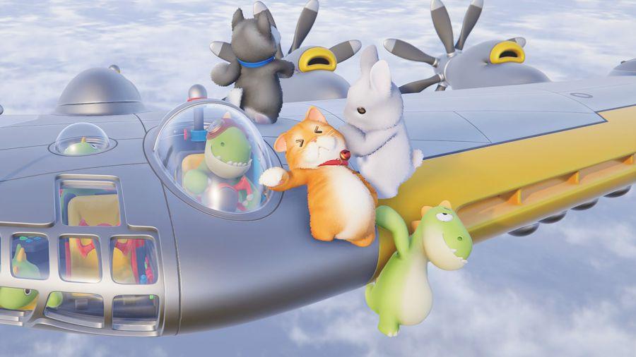 Recreate Games 罗子雄:《动物派对》,超玩家预期目标下的Party Game方法论