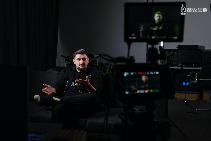 《灵媒》制作人采访:「双重现实」的游戏概念构思了十年终于得以实现 游戏 第3张