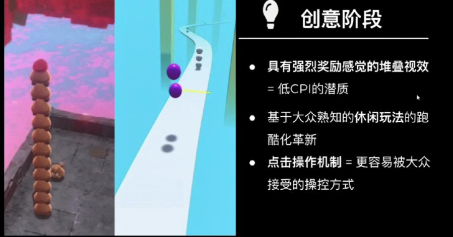 Voodoo分享:爆款游戏《Tower Run》和《Roof Rail》立项研发与调优