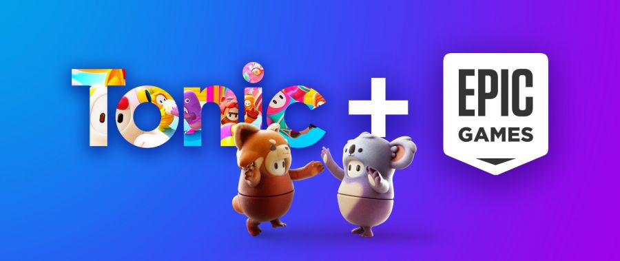 Epic收购《糖豆人:终极挑战赛》开发商Mediatonic