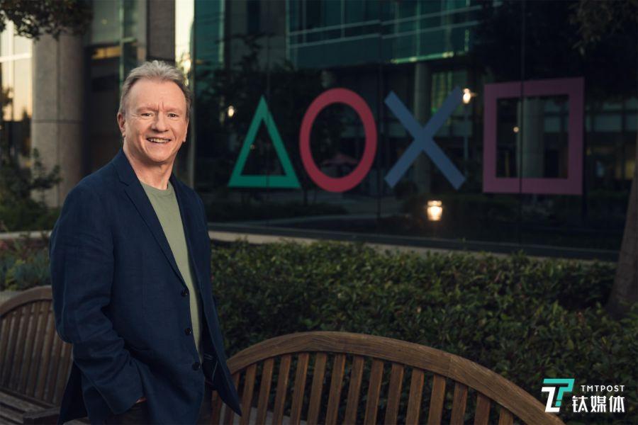 专访索尼互娱CEO:玩家只会记住优秀的游戏