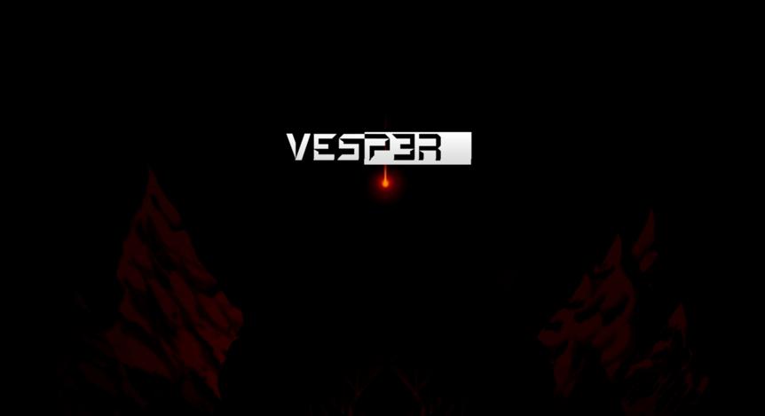 横版动作冒险游戏《Vesper》现已在Steam和GOG上发布